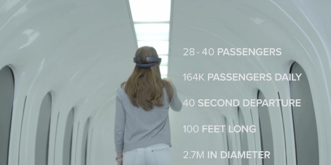 Las cápsulas de Hyperloop las hará una empresa española