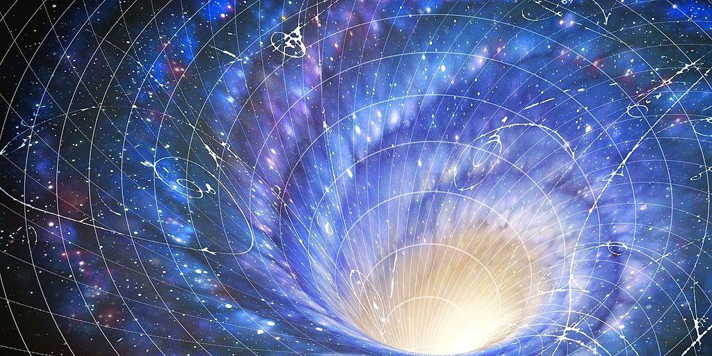 """""""Los viajes en el tiempo son, matemáticamente, posibles"""""""