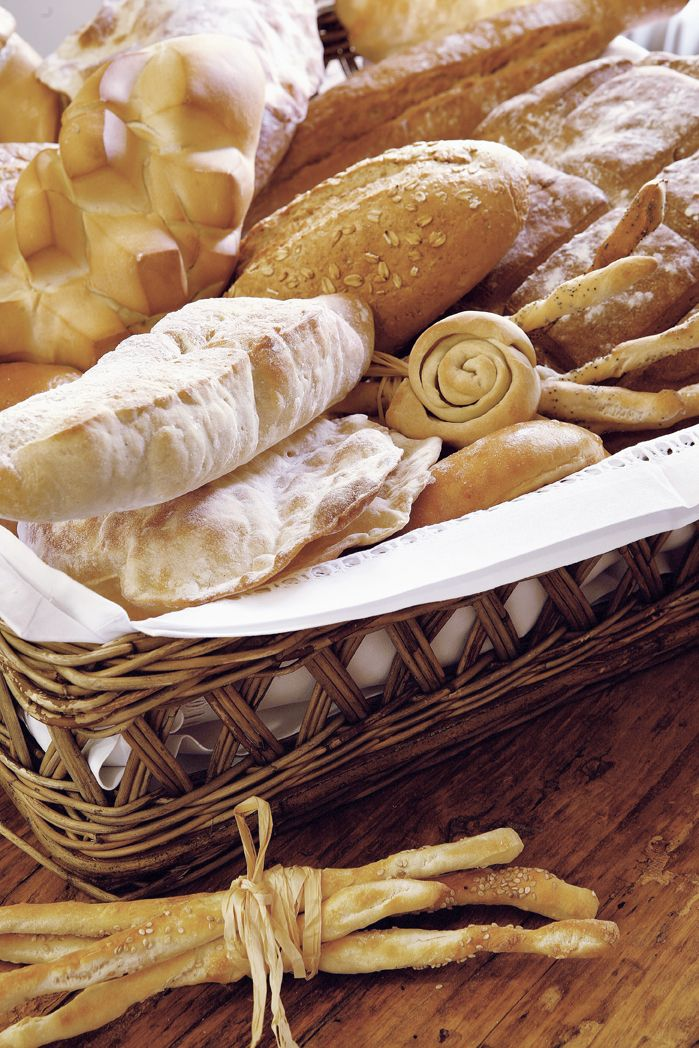 comer pan tostado engorda