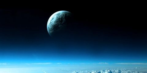 La luna varía la lluvia