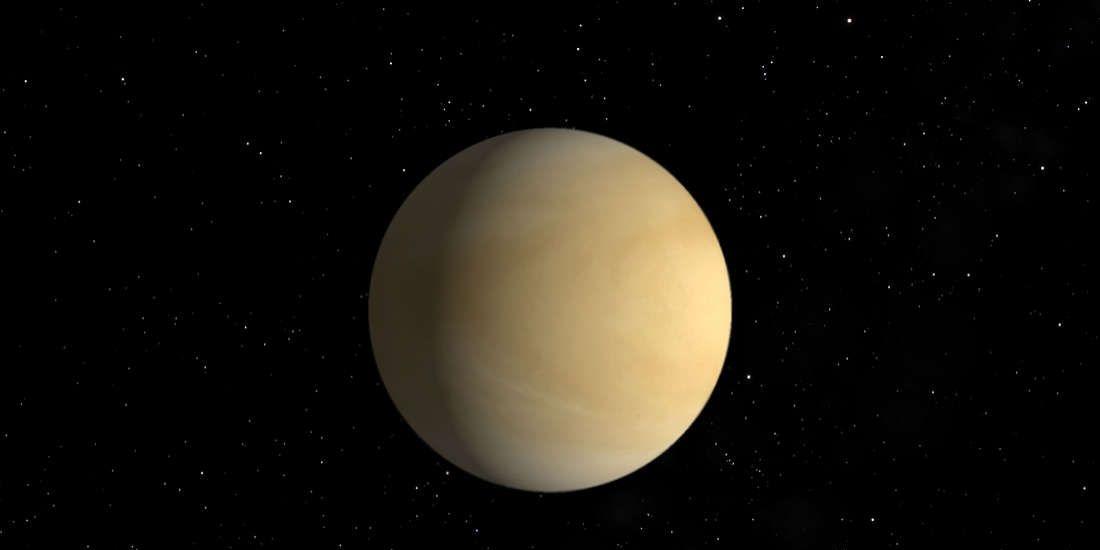 ¿Podría haber vida en Venus?