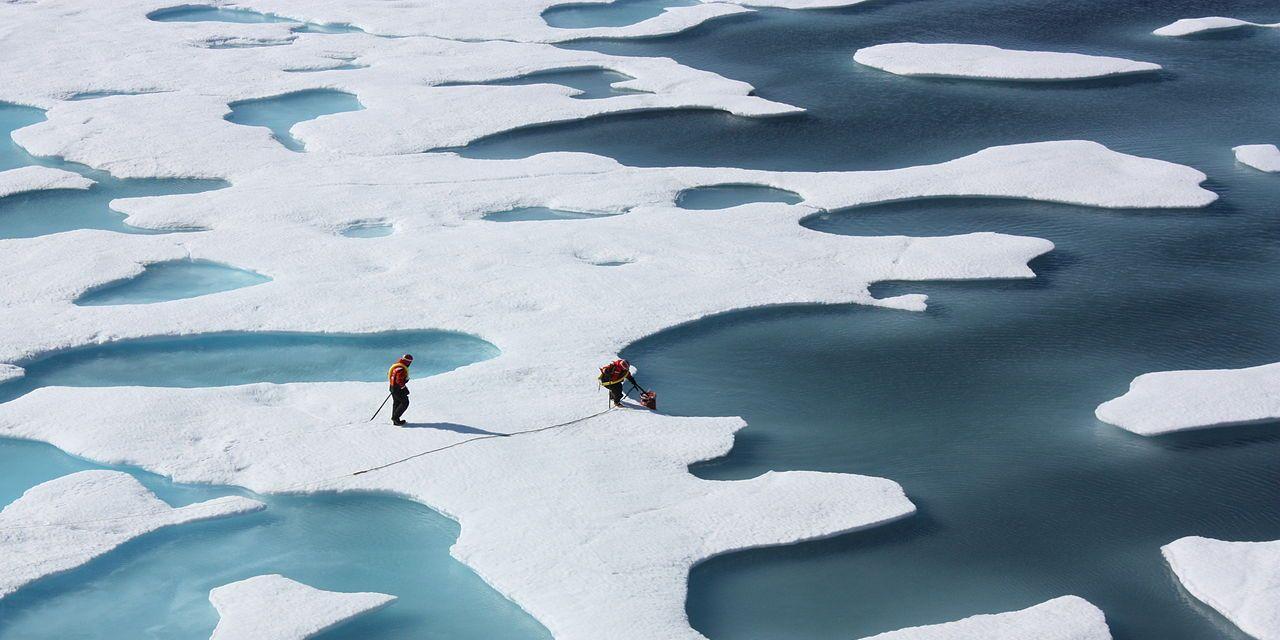 ¿Por qué hay una era de hielo cada 100.000 años?