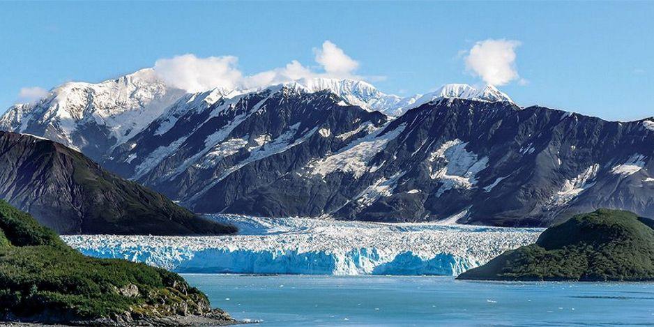 Alaska.De