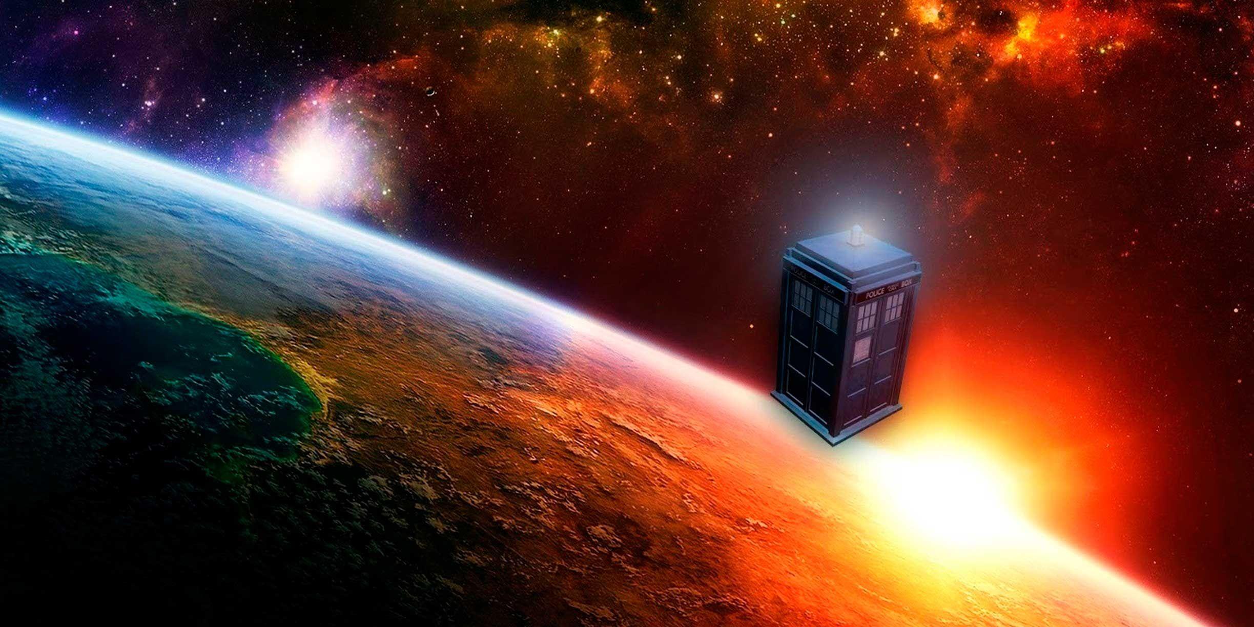 Viajar al espacio acelera el envejecimiento