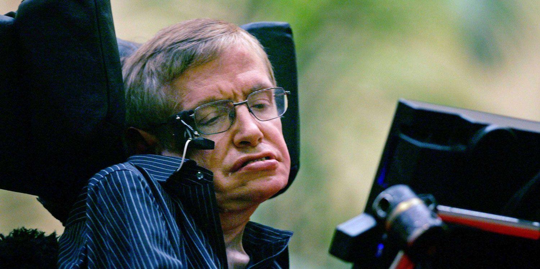 Anticuerpos para frenar la enfermedad de Stephen Hawking