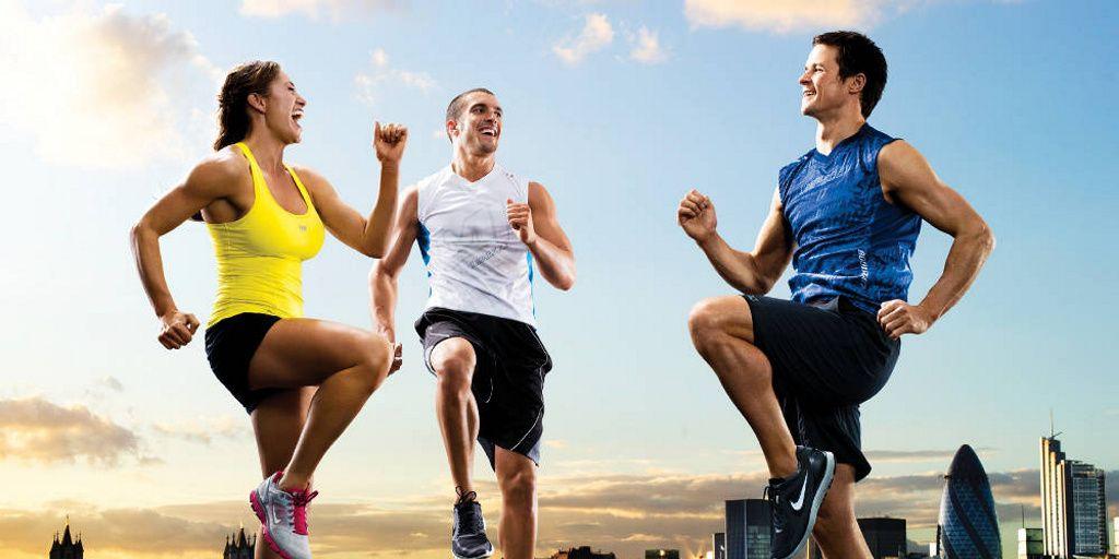 El ejercicio hace aumentar el tamaño de una región del cerebro