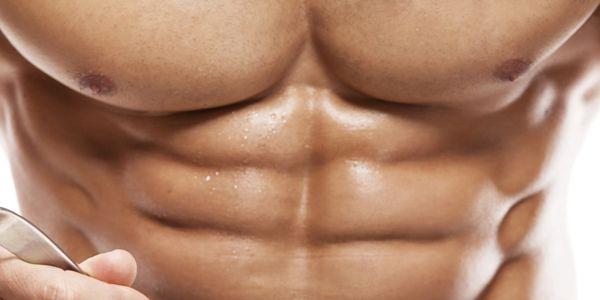 La proteína saca músculo