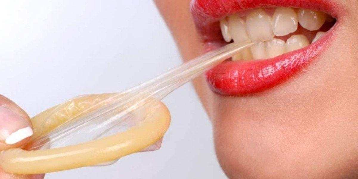 El sexo oral puede aumentar el riesgo de cáncer