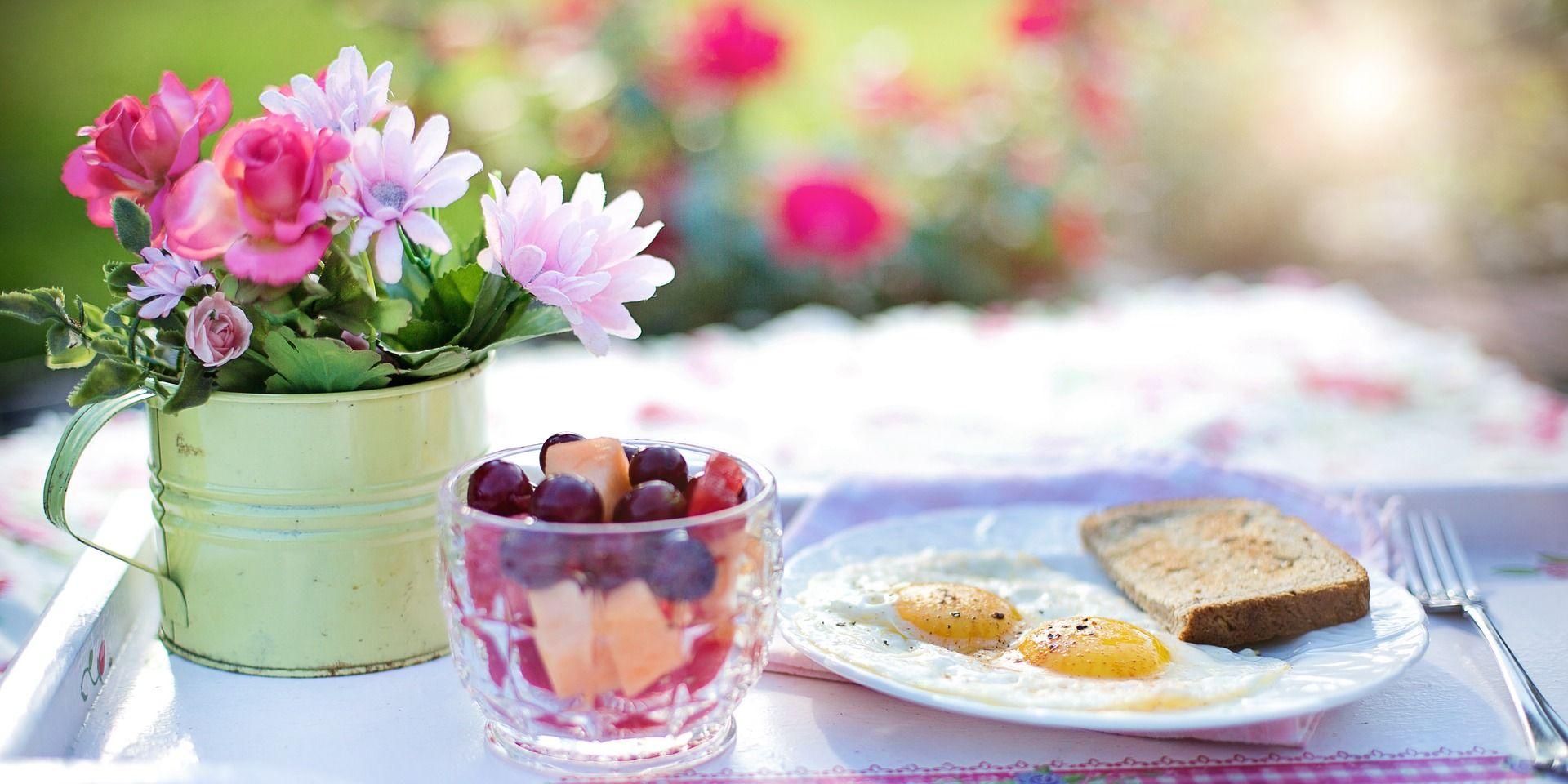 ¿Y si desayunar no fuera tan bueno como creemos?