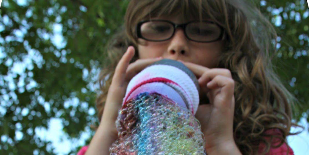 10 nuevos experimentos que puedes hacer con tus hijos