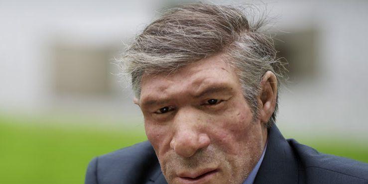 El neandertal que vive en ti