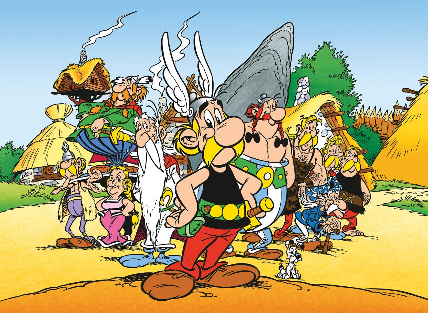 Asterix y los pictos online dating