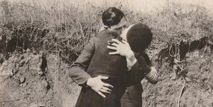 Fotos nunca vistas de la muerte de Bonnie and Clyde