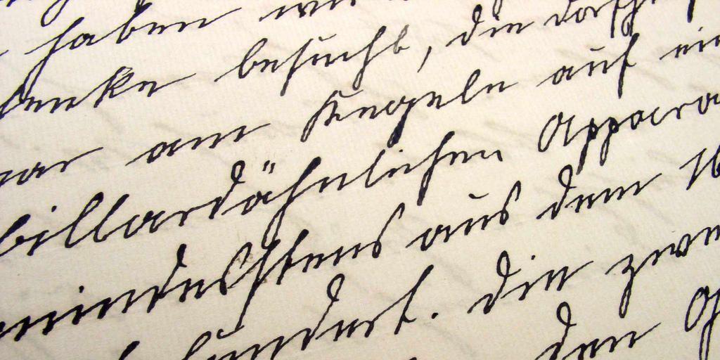 Consiguen descifrar una carta 'enviada por Satán' a través de una monja