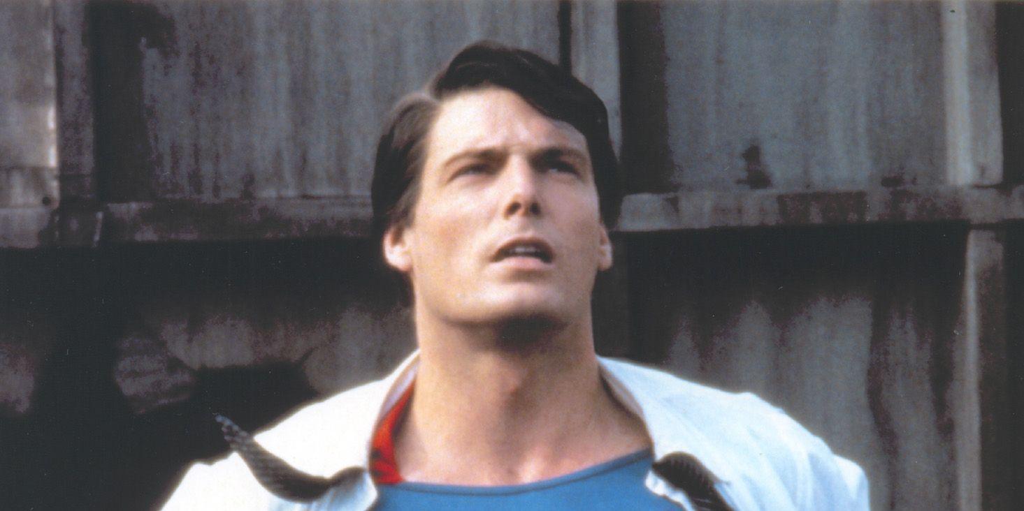 Cuando Superman destruyó la Tierra por no saber física