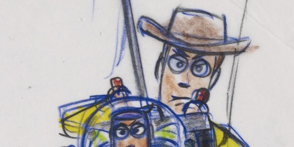 Viaje a los principios de Pixar