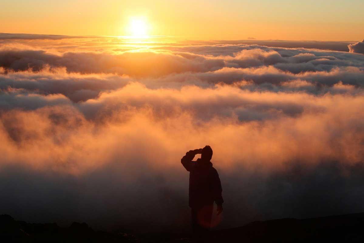 Los 12 Mejores Lugares Del Mundo Para Disfrutar Del Amanecer