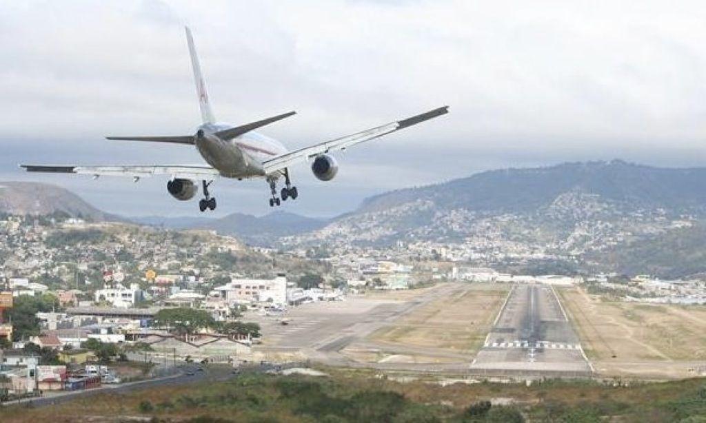 Los 10 aeropuertos más terroríficos del mundo