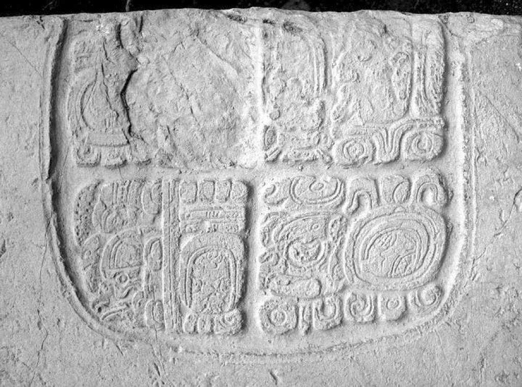 El hallazgo de una tumba revela la turbia historia de una dinastía maya
