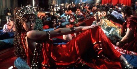 Las 8 películas más eróticas de todos los tiempos
