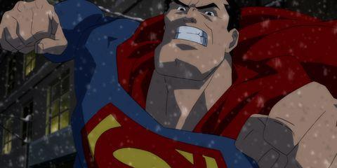 Fictional character, Superhero, Superman, Justice league, Hero, Art,