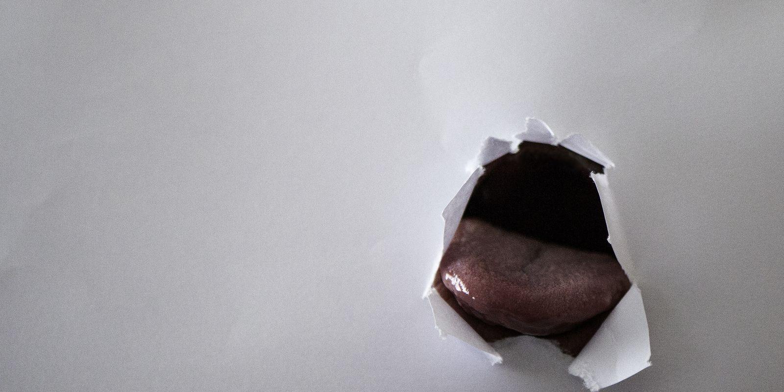 ¿Qué parte de la lengua detecta el sabor amargo?
