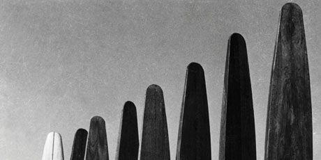 ¿Quién inventó la tabla de surf?