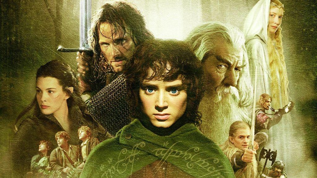 Publican una nueva obra de Tolkien