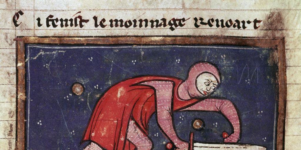 Encuentran restos humanos sometidos a una salvaje tortura medieval