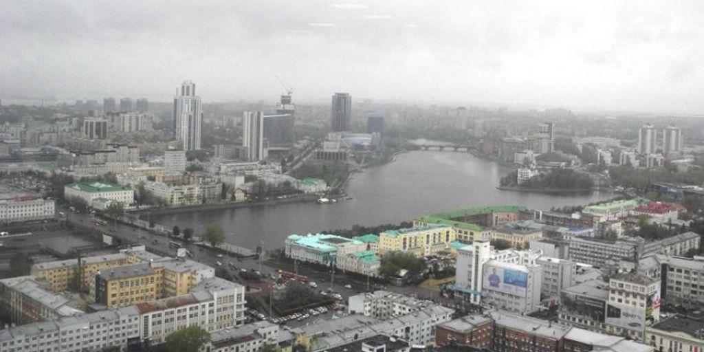 El ántrax mató 105 personas en una ciudad rusa hace 37 años