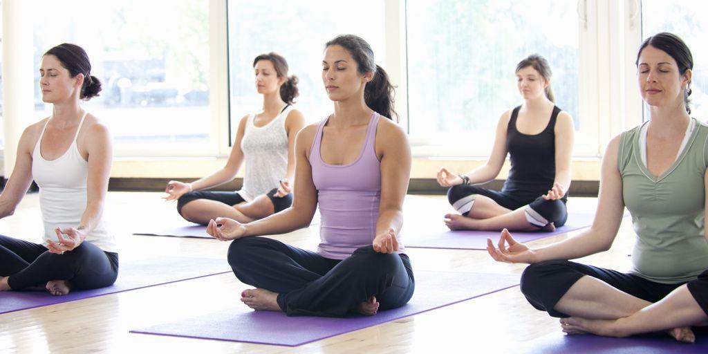 El yoga no ayuda a dormir mejor