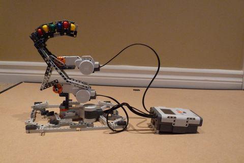 16 Robots Que Puedes Hacer En Casa Con Tus Hijos