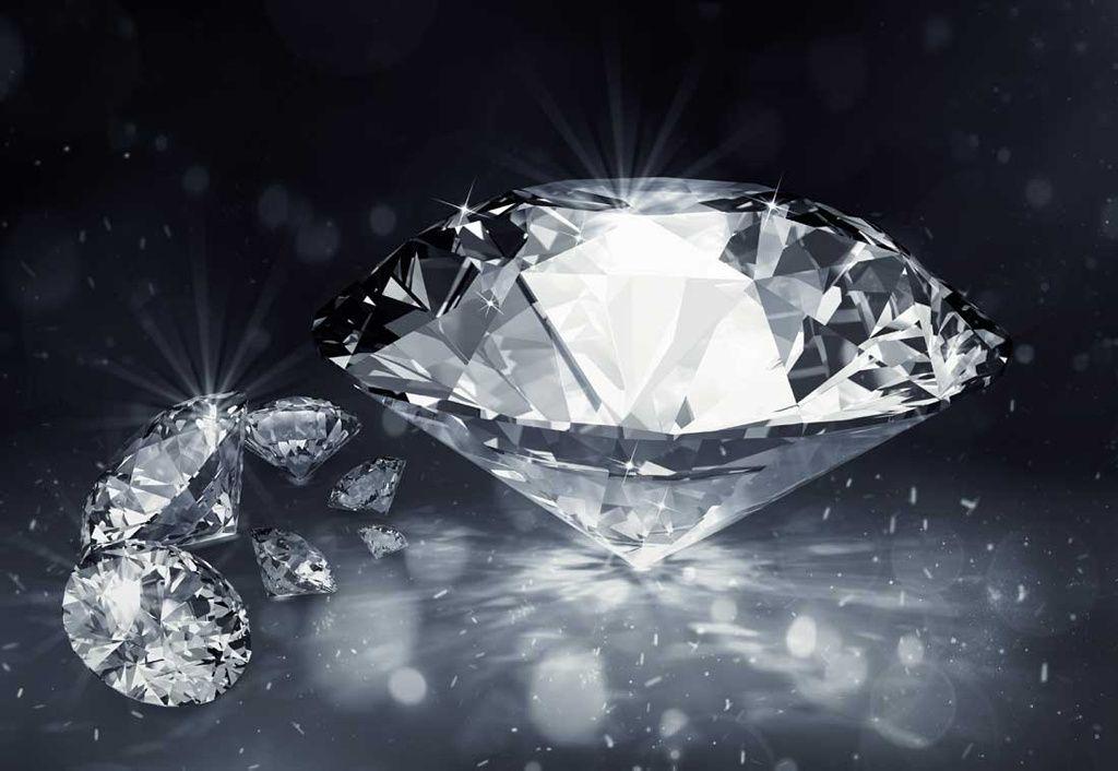 Científicos chinos descubren que los diamantes sí se pueden doblar