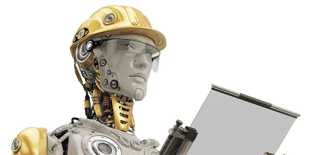 En 2029 los robots serán tan inteligentes como los humanos