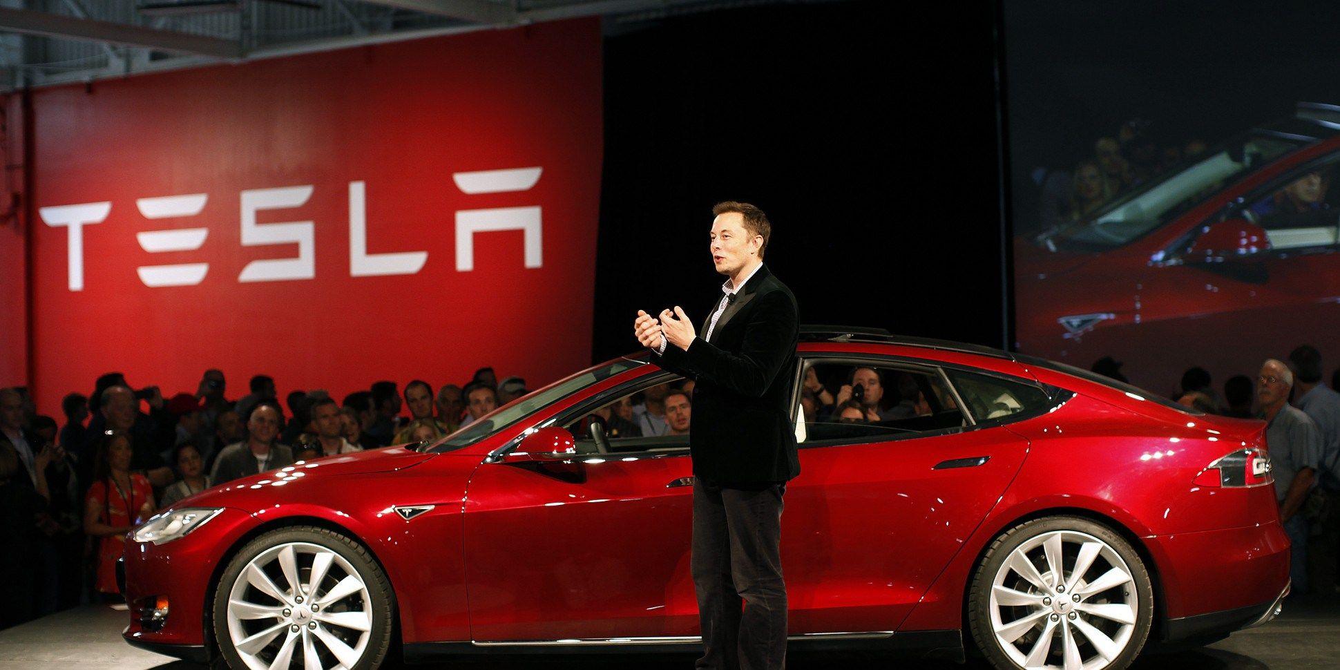 Tesla puede viajar camino a Marte, pero no cumple con los números aquí en la Tierra