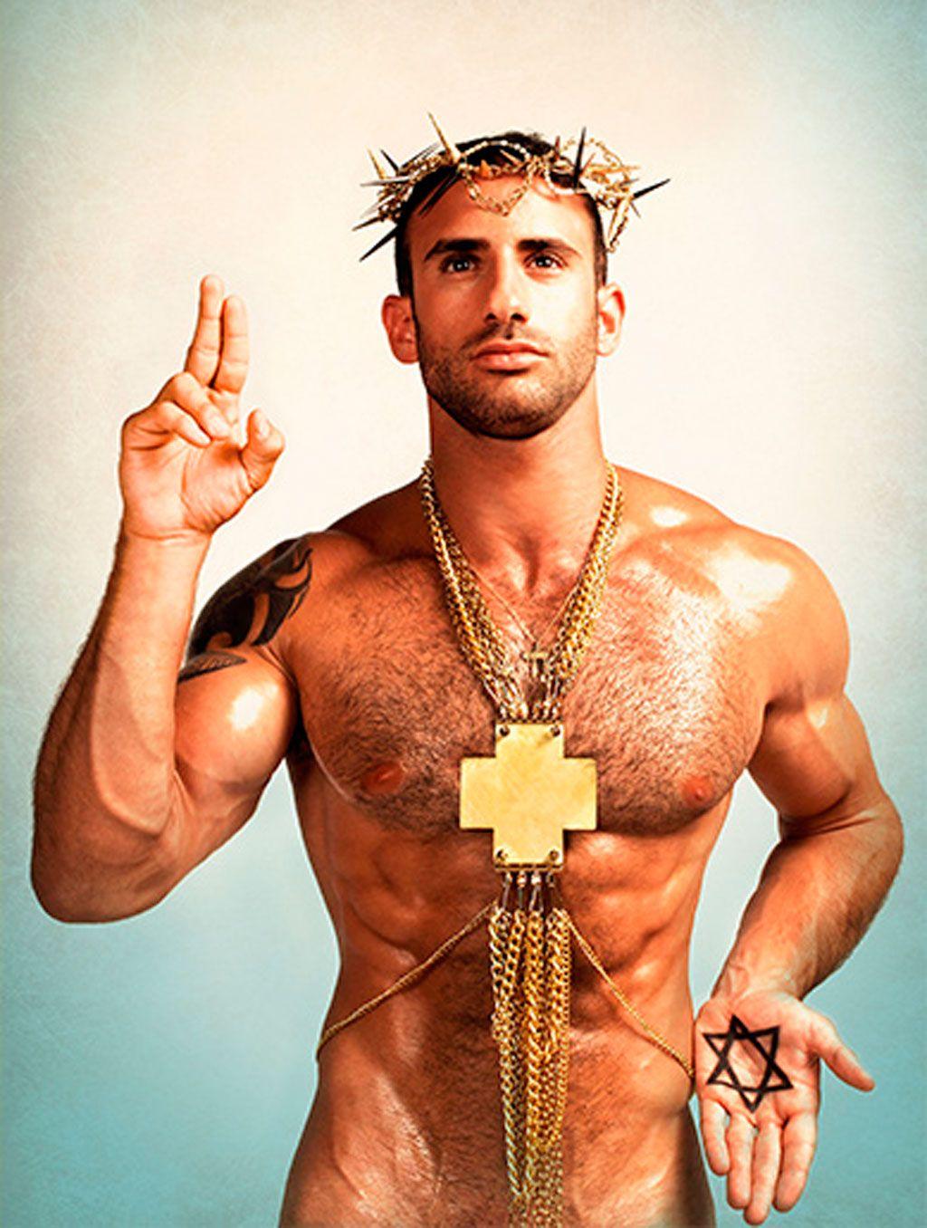 Actor Porno Gay De Supervivientes eliad cohen porn star | gay fetish xxx
