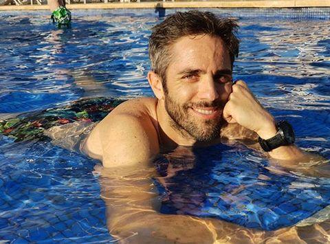 Fun, Swimming, Head, Recreation, Swimming pool, Swimmer, Leisure, Water, Summer, Vacation,