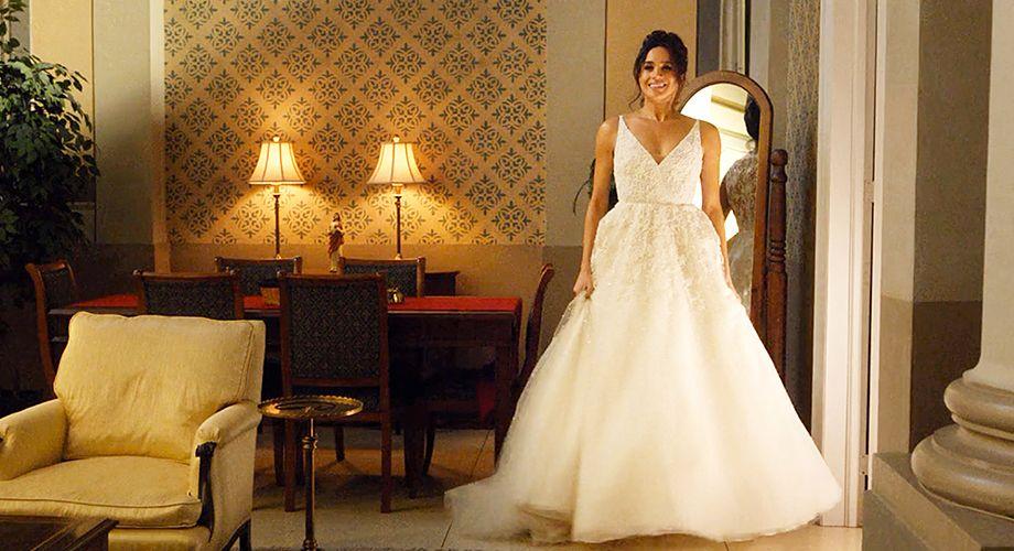 Vestidos de la boda de harry y megan