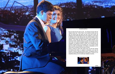 Photograph, Blue, Photography, Adaptation, Electric blue, Performance, World, Formal wear, City,