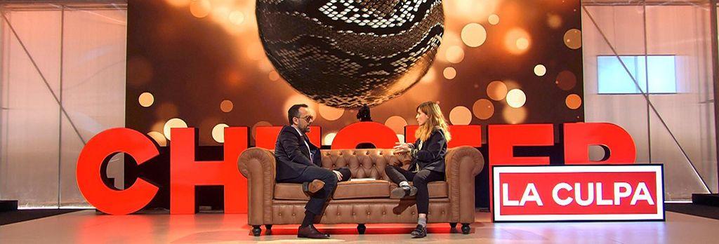 Despide Temporada Con Leticia Y Esta Dolera 'chester' Del Risto 4R35qLjA