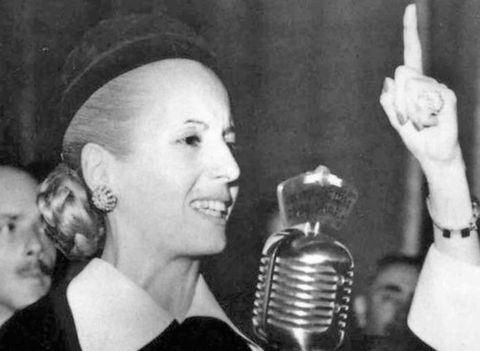 Cuarto milenio\' revisa la enigmática figura de la política y actriz ...