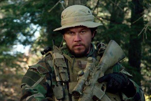 Fotograma de la película 'El único superviviente' (2013).