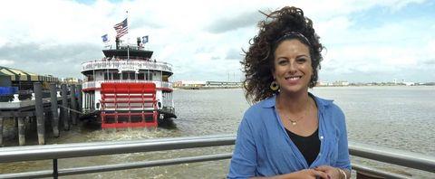 Ferry, Travel, Vehicle, Waterway, Water transportation, Tourism, Motor ship, Ship, Passenger ship, Watercraft,