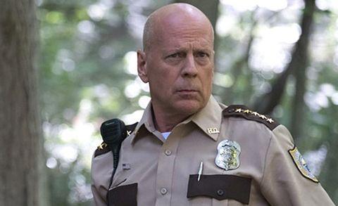 El último disparo (2017) Bruce Willis