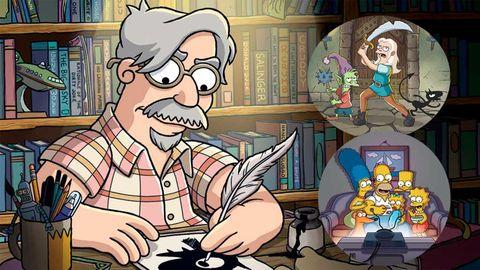Animated cartoon, Cartoon, Illustration, Animation, Art, Fiction, Conversation, Humour,