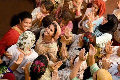 People, Event, Community, Human, Fun, Ceremony, Ritual, Happy, Child, Crowd,