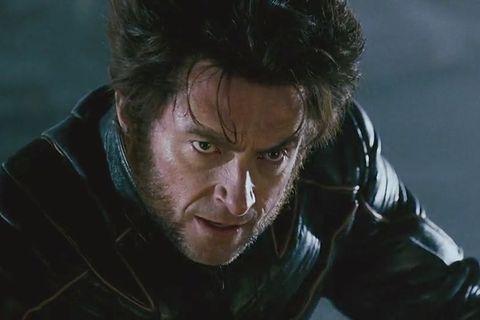 Fictional character, Wolverine, Movie, Superhero, Action film, Screenshot,