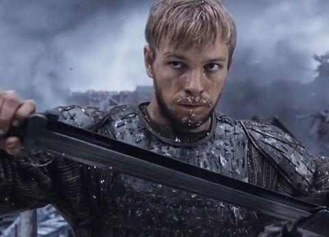 Movie, Action film, Soldier, Action-adventure game, Combat, Screenshot,