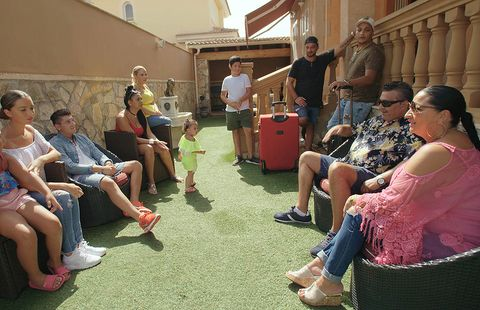People, Social group, Youth, Community, Event, Summer, Sitting, Leisure, Adaptation, Neighbourhood,