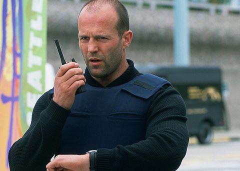 Caos (2006) Jason Statham